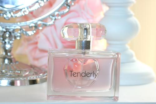oriflame tenderly 2