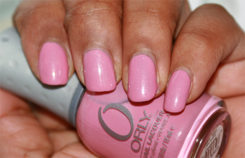 orly Artificial Sweetener 2