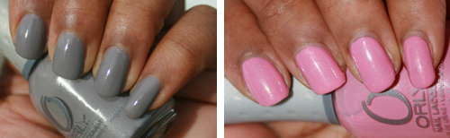 orly Artificial Sweetener 7