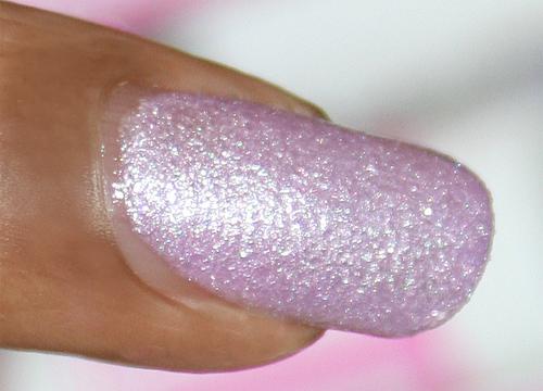 rimmel Violet Swizzle 2