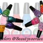 News Flits: Sinful Colors @Beautyvoordeelshop.nl