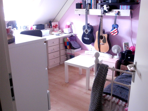 slaapkamer shannen 1