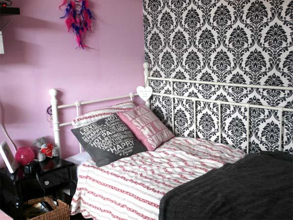 slaapkamer shannen