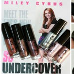 W.I.C. by Herome So Undercover + Swatches