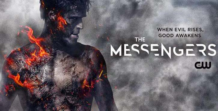 the messengers serie